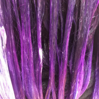 hair pic purple