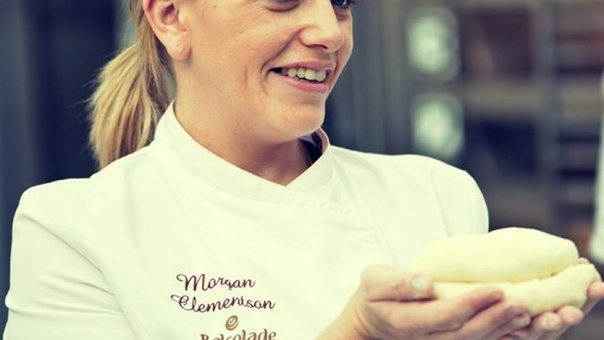 Morgan Clementson – Baker – International Technical Advisor